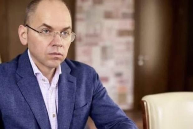 США помогут Украине в подписании контрактов на получение вакцины от COVID-19