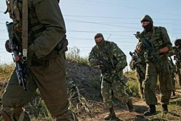 ГУР: В Сирии произошла крупная зачистка боевиков «ДНР»
