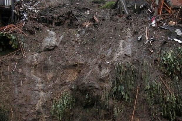 Восемь человек погибли в результате схода оползня на золотом руднике в Буркина-Фасо