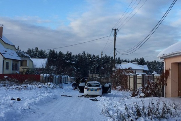 Луценко назвал троих подозреваемых по делу о стрельбе в Княжичах