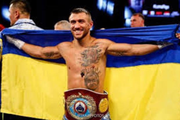 Ломаченко: Хочу объединить все чемпионские пояса, поэтому просто подожду свои титулы