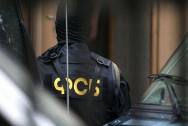 ФСБ РФ задержала в оккупированном Крыму украинского активиста