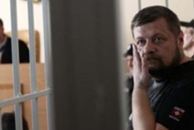 Ляшко: Порошенко хочет убить Мосийчука в тюрьме