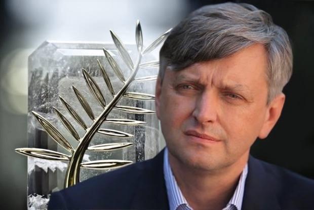 Каннский фестиваль. Украинский фильм выбрали участником конкурса