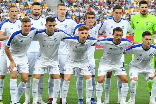 Нищие футболисты: фискалы не нашли нарушений в зарплатах игроков Динамо
