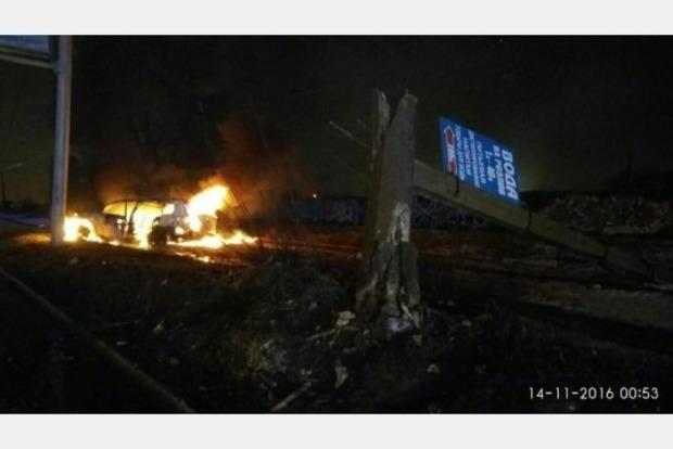 Смертельное ДТП в Харькове устроил сотрудник КОРДа: двое погибших