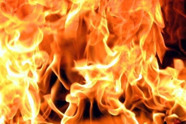 В Бразилии протестующие сожгли министерство