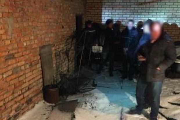 На Днепропетровщине мужчину задержали за тройное убийство