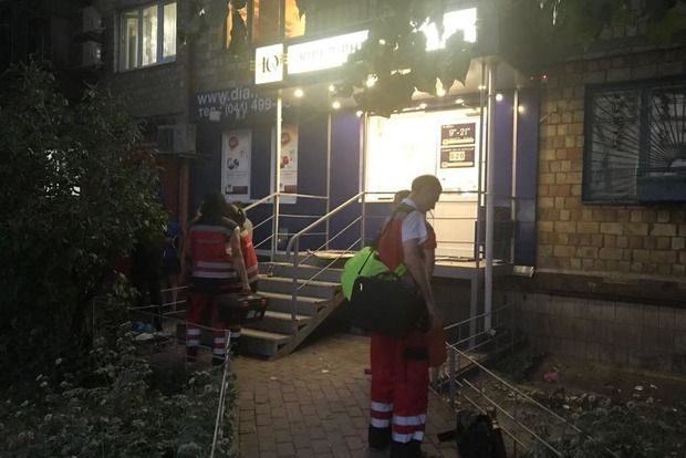 Убили охранника и сожгли авто: В Киеве разыскивают грабителей ювелирного ломбарда