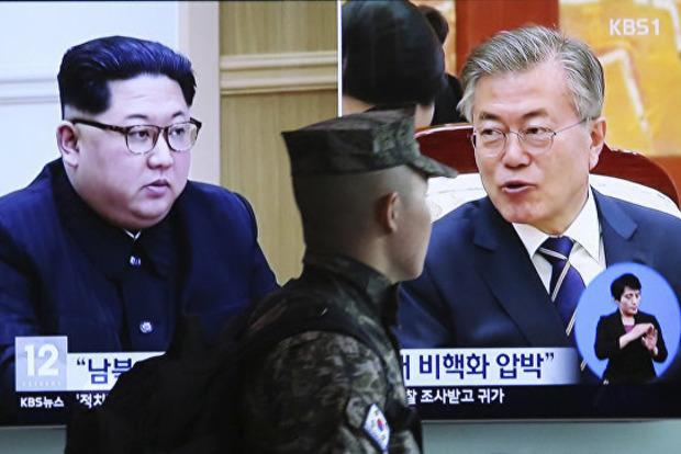 Исторический шаг: Лидеры КНДР и Южной Кореи встретятся на границе