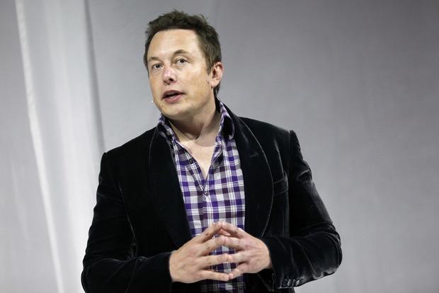 Миллиардер Илон Маск возглавил список популярных основателей стартапов