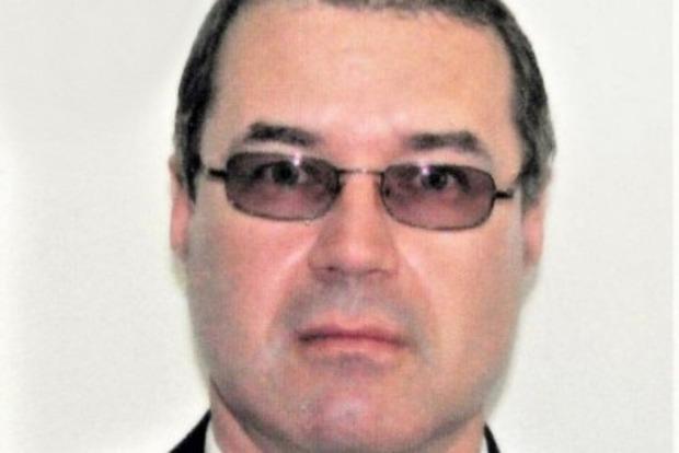 В Киеве нашли замерзшее тело мужчины