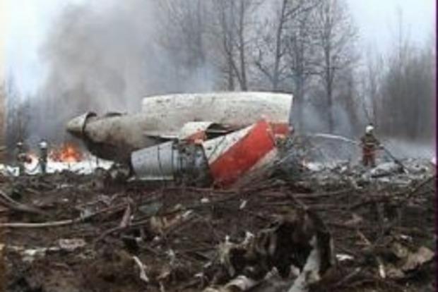 ЗМІ Польщі: Тіла деяких жертв смоленської авіакатастрофи підмінили