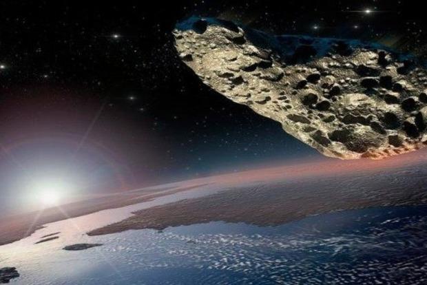 На орбіті Землі виявлено загадковий об'єкт, що рухається разом з планетою