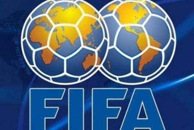 ЧМ-2018: ФИФА оштрафовала Россию за оскорбительный баннер
