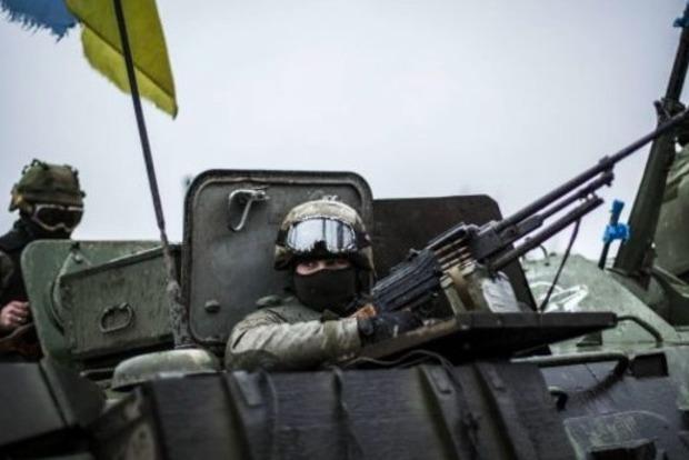 В Днипре в больнице скончался один из раненых на Донбассе украинских военных