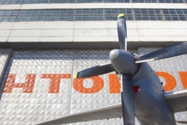 В «Антонове» открестились от сотрудника, пытавшегося вывезти в Россию чертежи самолетов