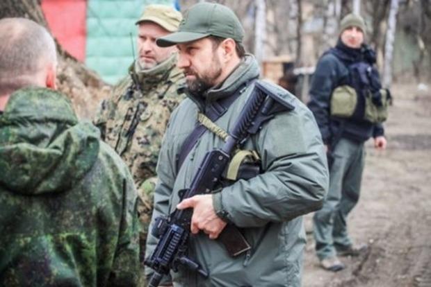 На захваченных территориях готовится очередной «переворот»,— Бутусов