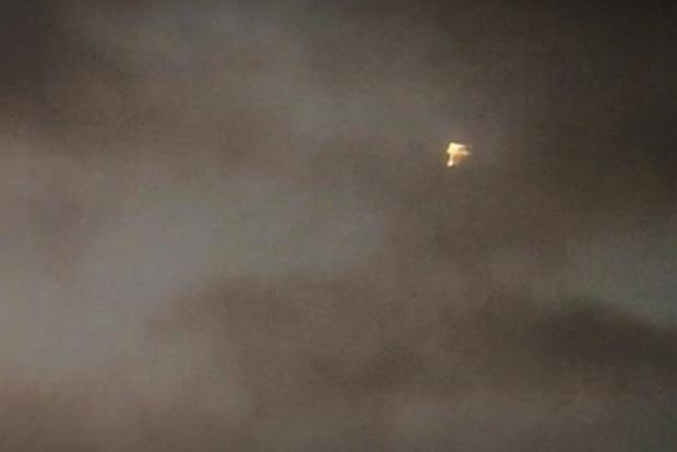 На фінсько-російському кордоні зафіксували дивний НЛО