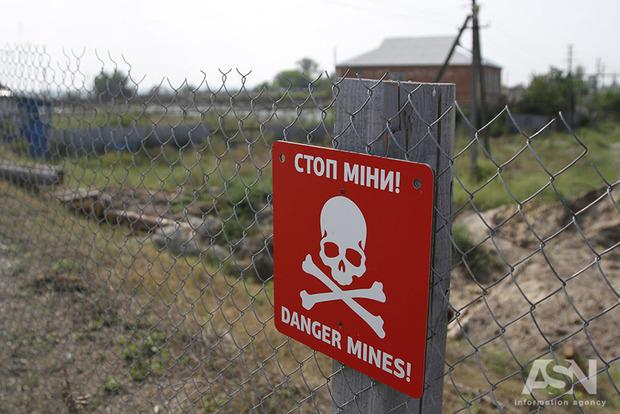 Земля, вода і повітря окупованого Донбасу отруєні. МінТОТ говорить про єдиний шанс для регіону