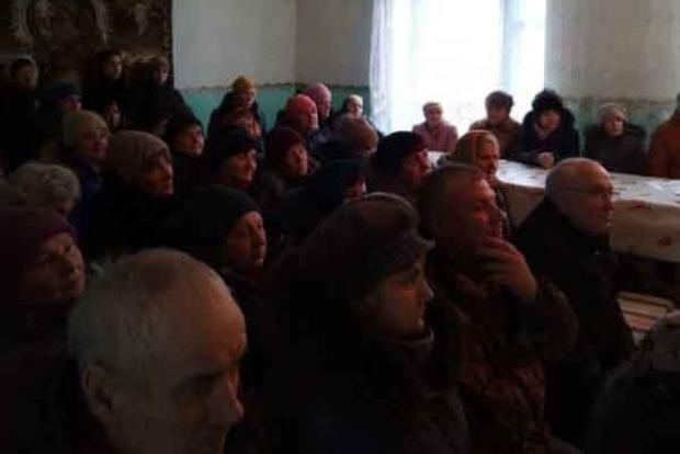 На Одещині до ПЦУ приєднався ще один прихід
