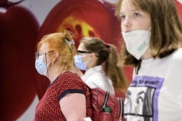 Вирусолог назвал самые опасные маски для лица