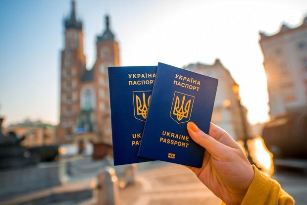Вице-премьер: Российским партиям не удастся повлиять на предоставление Украине безвиза
