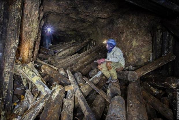 На востоке Индии обрушилась угольная шахта, есть жертвы