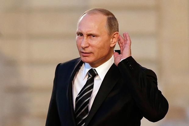 «Рахманинов, Бах, Чайковский»: Путин перешел на классику