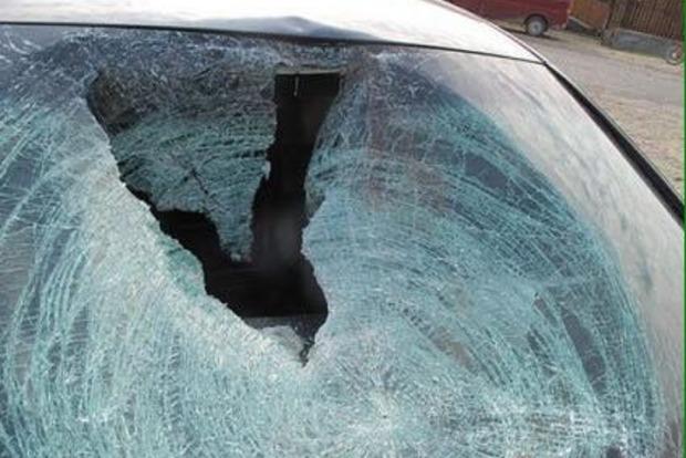 В Черновицкой области пьяный лихач на Audi разорвал человека пополам