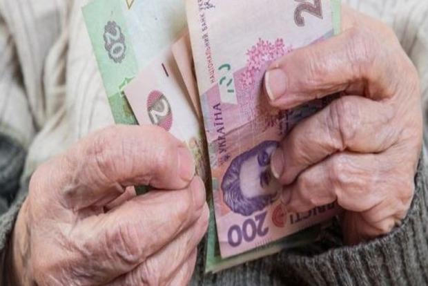 Украинцам с 1 мая повысили пенсии