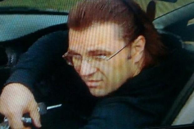 Во время убийства полицейских Пугачев был в машине сам - Аваков