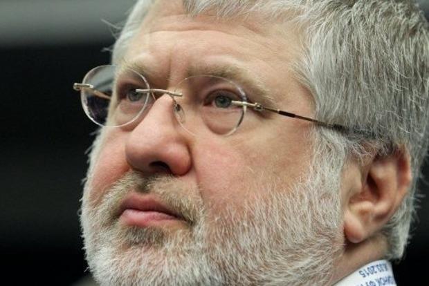 Оккупанты вКрыму выставят наторги еще две дюжины заправок Коломойского