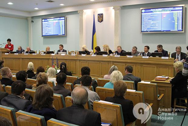 Голосование по ЦИК станет подготовкой к фальсификации выборов – Бойко