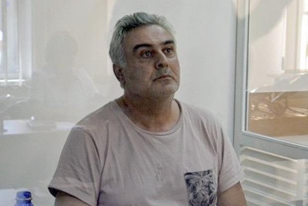 Директора одесского лагеря Виктория оставили в СИЗО