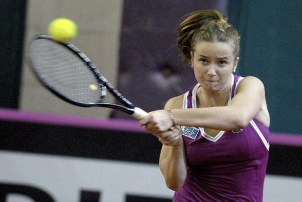 Украинка Свитолина проиграла Кис и вылетела с US Open