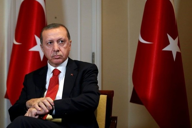 Результаты референдума в Турции: подсчитали уже 99% бюллетеней