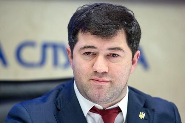 Суд оставил Насирова под домашним арестом до 21 октября