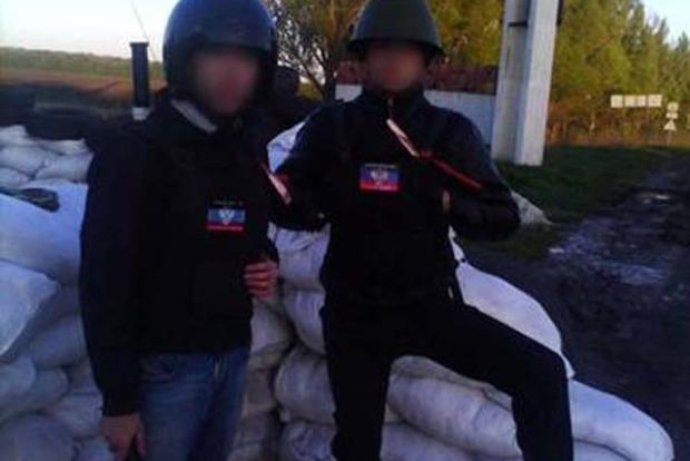 В Донецкой области задержан шпион «ДНР» «Нацист»