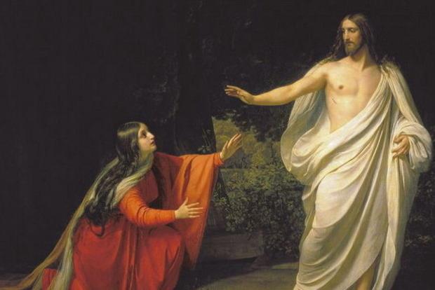 4 августа: Марии Магдалины. Народные приметы на день