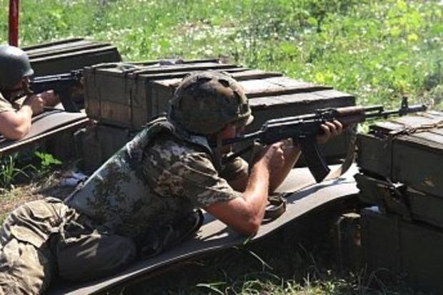 ВАТО ранены трое военных— Штаб