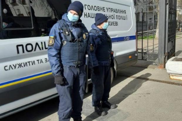 Заявление Минздрава: Украина не готова