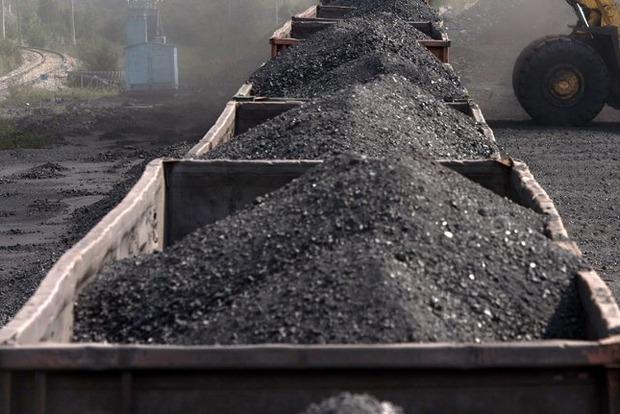 Россия возобновит поставки угля в Украину