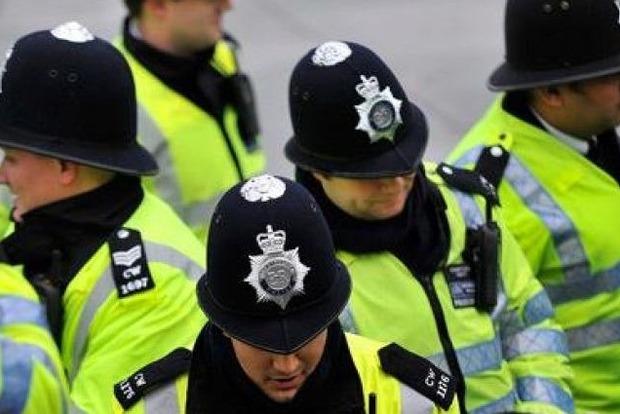 Лондонская полиция задержала четырех человек за подготовку терактов