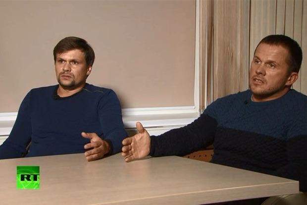 Врач из ГРУ: Bellingcat и The Insider раскрыли настоящее имя Александра Петрова
