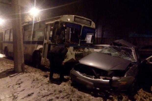 В Мариуполе сотрудник полиции устроил смертельное ДТП