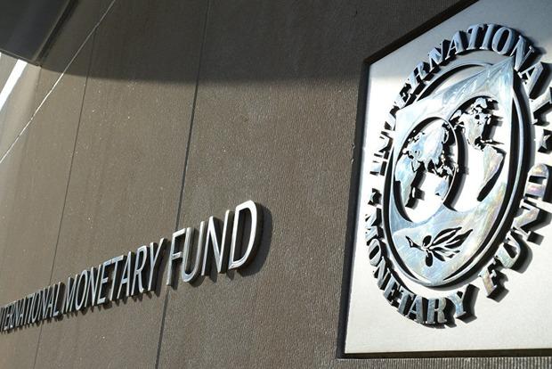 В парижском офисе МВФ взорвалась посылка