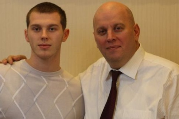 Син українського багатія Бродського став наркоманом