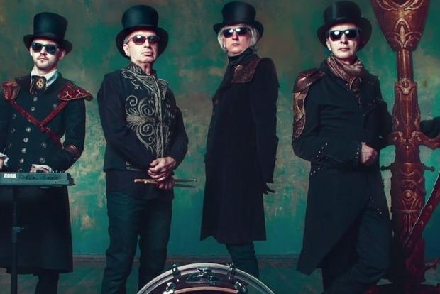 В России разбились музыканты известной рок-группы