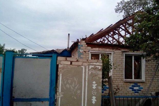 Жебривский рассказал о самочувствии раненных в Троицком
